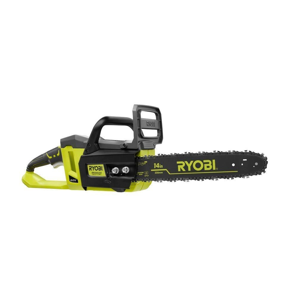 Ryobi RY40502A Chainsaws product image 2