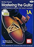 img - for Mel Bay Mastering the Guitar Book book / textbook / text book
