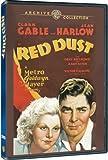 Red Dust [DVD] [1932] [Region 1] [US Import] [NTSC]