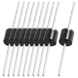 10 X Yonger Molded Plastic Case 1000V 10A Rectifier Diodes 10A10