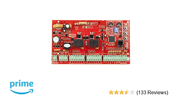 Amazon Mighty Mule Replacement Control Board For. Amazon Mighty Mule Replacement Control Board For Gate Openers R4211 Home Improvement. Wiring. Gto 502 Wiring Diagram At Scoala.co