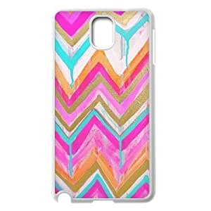 Tribal Pattern Case For Samsung Galaxy Note 3 White Nuktoe671925
