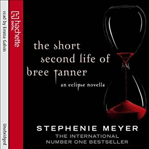 The Short Second Life of Bree Tanner Hörbuch