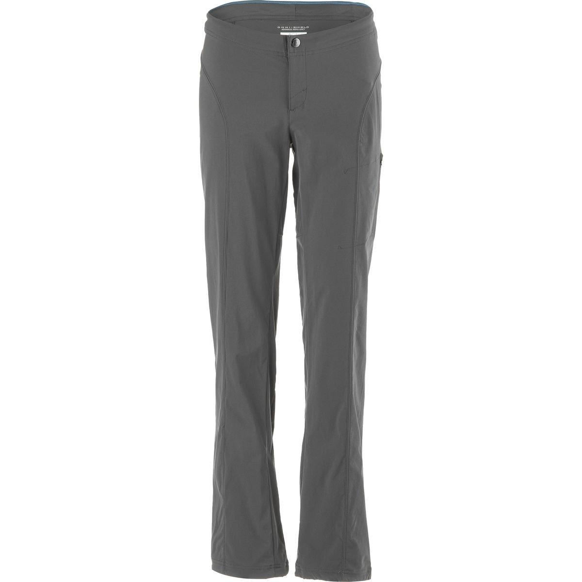 (コロンビア) Columbia Just Right Straight Leg Pant - Women'sレディース バックパック リュック Grill [並行輸入品]   B07F9JS9S5