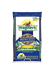 Wagner\'s 62059 Greatest Variety Blend, 16-Pound Bag