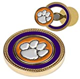 Clemson Tigers NCAA Challenge Coin & Ball Markers