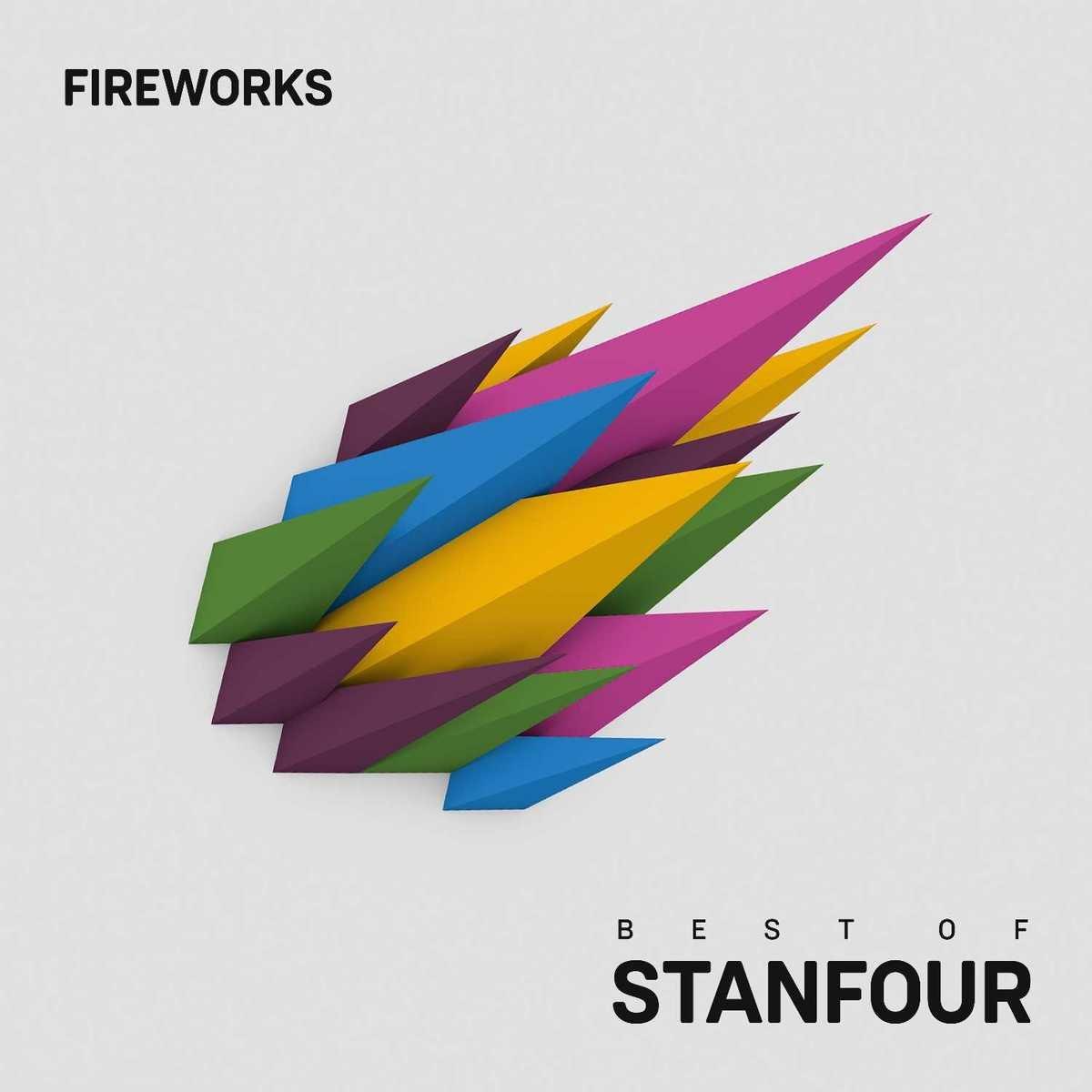 Fireworks Best Of Stanfour Musik Origami Diagram