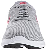 Nike Men's Revolution 4 Running Shoe, Wolf Grey/Gym