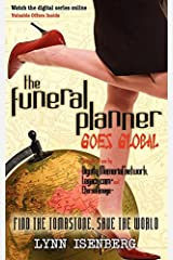 The Funeral Planner Goes Global by Lynn Isenberg (2011-01-01) Paperback