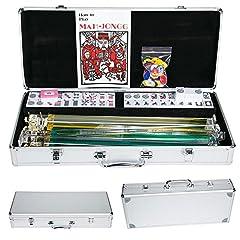 American Mahjong Set Mah