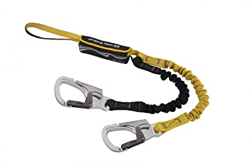 Klettersteigset Sports Direct : Singing rock klettersteigset tofana lock keylockkarabiner