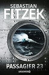 Passagier 23: Psychothriller