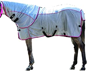 Professional's Choice Comfort-Fit Fly Sheet