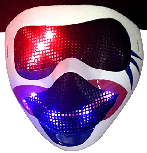 Robot Costume Led Lights in Florida - 5