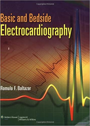 Read online Basic and Bedside Electrocardiography PDF, azw (Kindle)