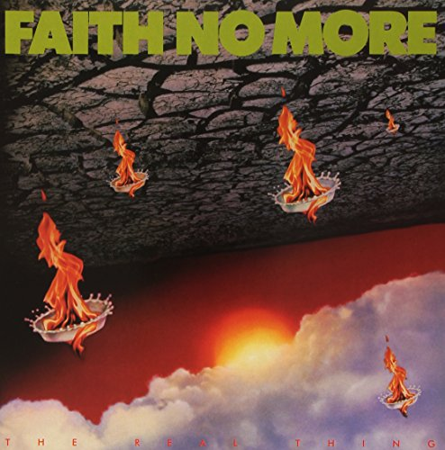 Faith No More - The Real Thing (Vinyl) (Deluxe Edition) - Zortam Music