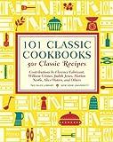 Image of 101 Classic Cookbooks: 501 Classic Recipes