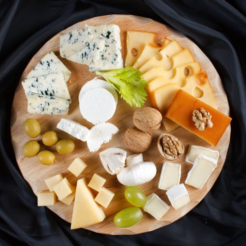 Swiss Cheese Recipes (Gruyere Swiss Cheese)