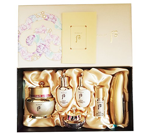 The history of whoo - Bichup Ja yoon cream special gift set!