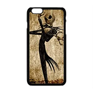 Magical scarecrow Cell Phone Case for iPhone plus 6