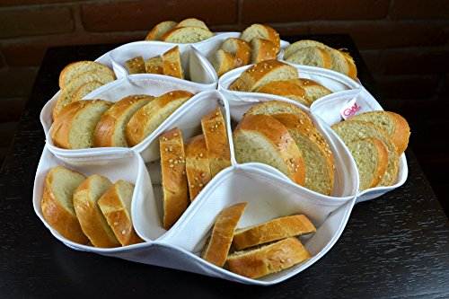 baguette tray for bread machine - 9