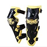 QAR Anti-Fall Knee Protector Motorcycle Racing Protective Gear Outdoor Off-Road Riding Protective Gear Kneepad