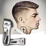 Braun Shaver Lubricating Oil - narutosak Men's Fashion Adjustable Beard Hair Clipper Trimmer Shaver Cordless Razor