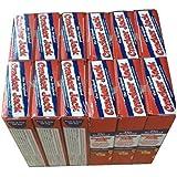 Cracker Jacks Original 12 Packs of 1 Oz Caramel Coated Popcorn & Peanuts