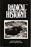 img - for Radical History Review: Number 40 book / textbook / text book