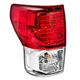 Drivers Taillight Tail Lamp Replacement for Toyota Pickup Truck 81560-0C090