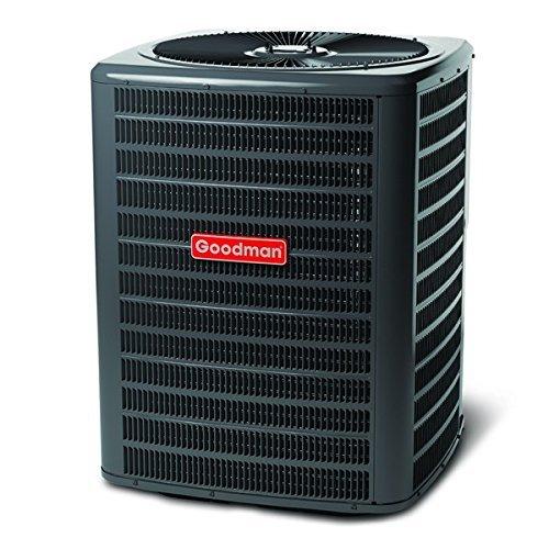 13 Seer Air Conditioning (Goodman GSX130481 13 Seer R410A Air Conditioner 4.0 Ton)