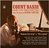 Count Basie and His Orchestra Play the Music of Benny Carter. Kansas City Suite & The Legend