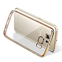 Electroplatin Tpu Case for Galaxy S5/6/7Edge Note/5/4/3 J3/5/7, MinzyCase Military Camo Protection Silicone & PC Case Cover for Samsung Galaxy S5/6/7 Edge Plus J3/5/7 A3/5/7 2016 J5/7Prime Note3/4/5