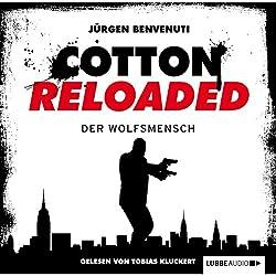 Der Wolfsmensch (Cotton Reloaded 26)