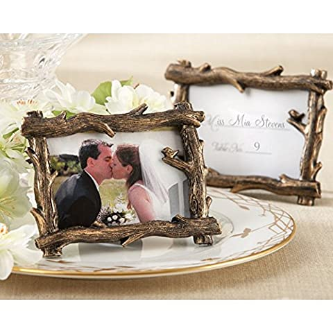 Scenic View Tree-Branch Place Card or Photo Holder (pack of 30) - Tree Place Card
