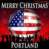Merry Christmas Portland