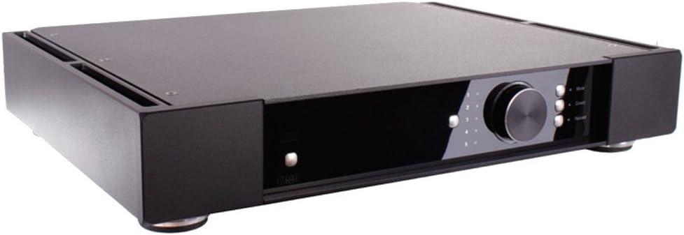 Rega Elicit-R amplificatore audio Casa Nero