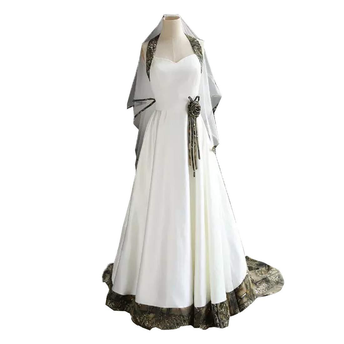 3b413e78bc6e5 Yi Dao Vintage Fashion Custom Made Wedding Dress with Length Bridal ...