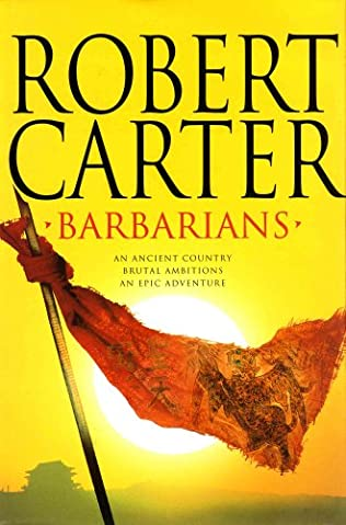 book cover of Barbarians