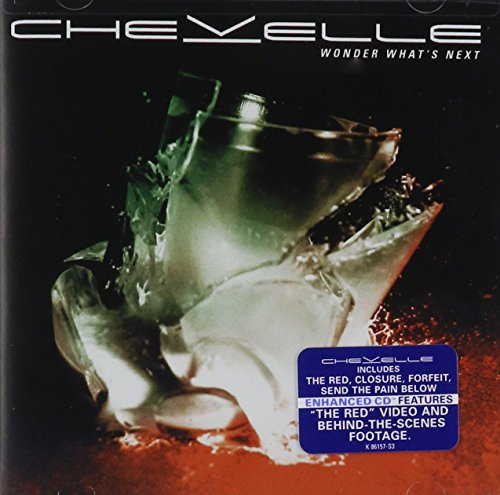 CD : Chevelle - Wonder What\'s Next (CD)