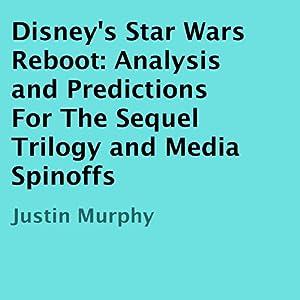 Disney's Star Wars Reboot Audiobook