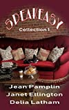 Speakeasy: Collection 1 - Kindle edition by Latham, Delia, Pamplin, Jean, Ellington, Janet. Religion & Spirituality Kindle eBooks @ Amazon.com.