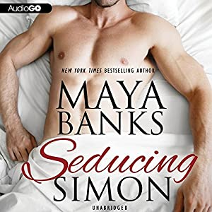 Seducing Simon Audiobook