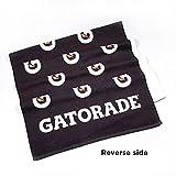 Gatorade Premium White Sideline Towel