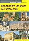 Reconnaître les styles de l'architecture par Renault (II)