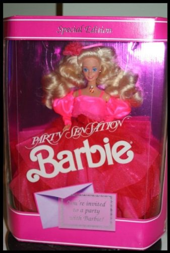 Barbie Original Box - 7