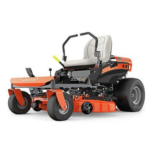 - Ariens 915213 600cc 19 HP 42 in. Zero Turn Riding Mower