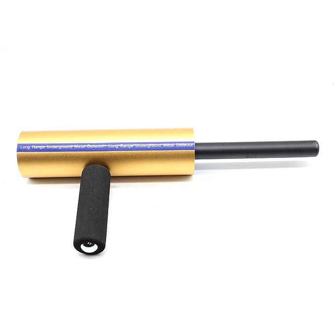 Amazon.com : SHZICMY Gold Metal Detector, AKS Detective Handheld 3D Metal Gold Gems Detector 800m Long Range Detecting Machine Diamond Finder Detecting ...