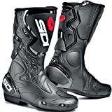 Sidi Fusion Lady Black/Black Motorcycle Boots