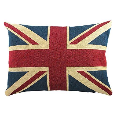 (Brentwood Originals Tapestry Toss Pillow, Union)